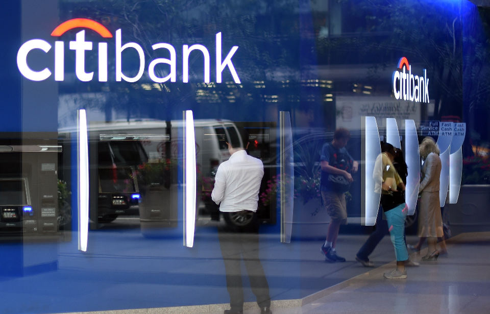 Spanish Bank After Citi's Costa Rica and Central America Operations