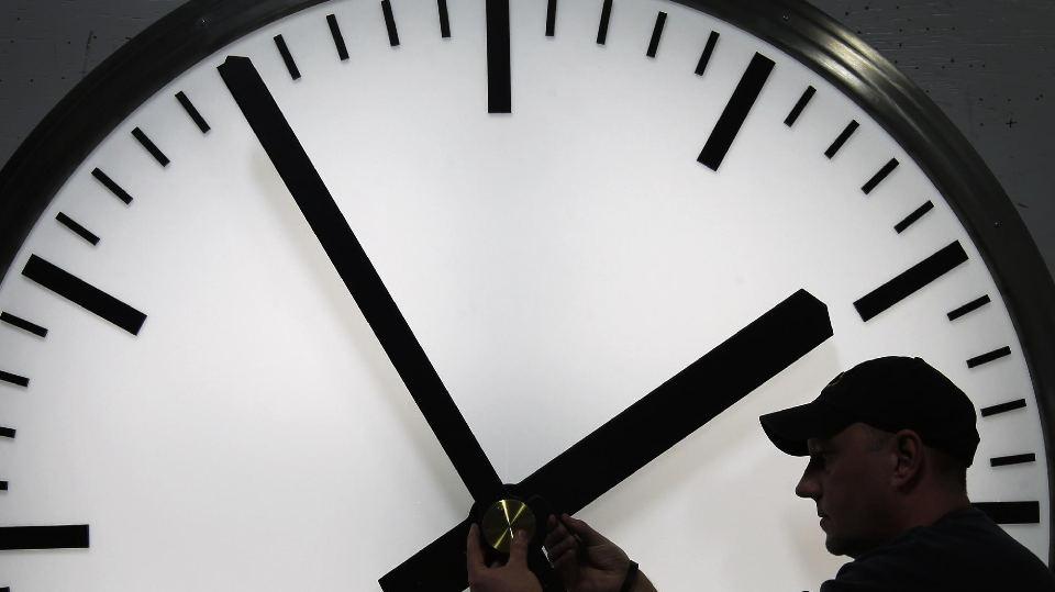 clock-forward