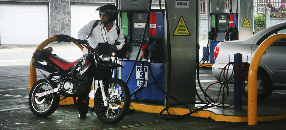 Gas Price Hike On The Way!