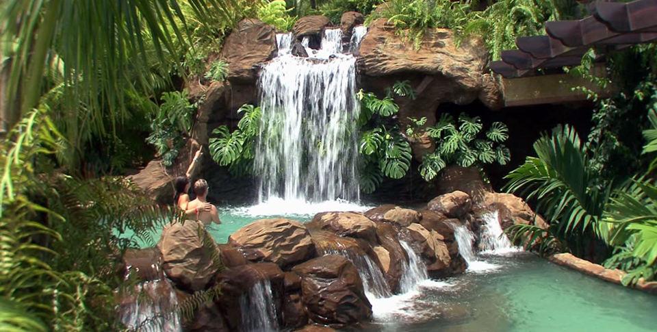 Costa Rica Travel: Best Hot Springs