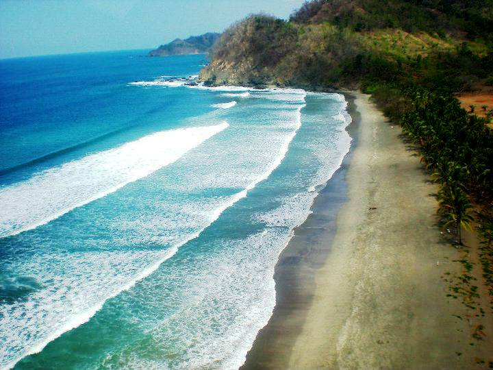 CNE Monitoring Seismicity In Samara of Possible Tsunami To Affect Nicoya Peninsula
