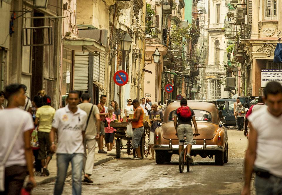 Airbnb and Cuba: a match made in capitalist heaven