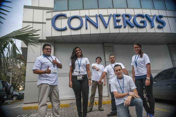 Convergys Announces Opening For 250 Jobs