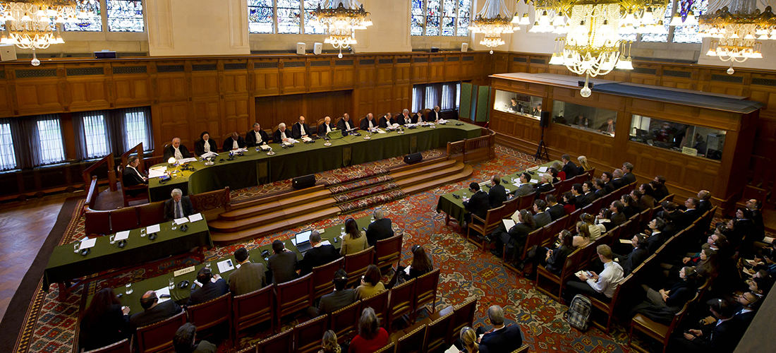 Oral Hearings on Costa Rica – Nicaragua Dispute Underway In The International Court of Justice
