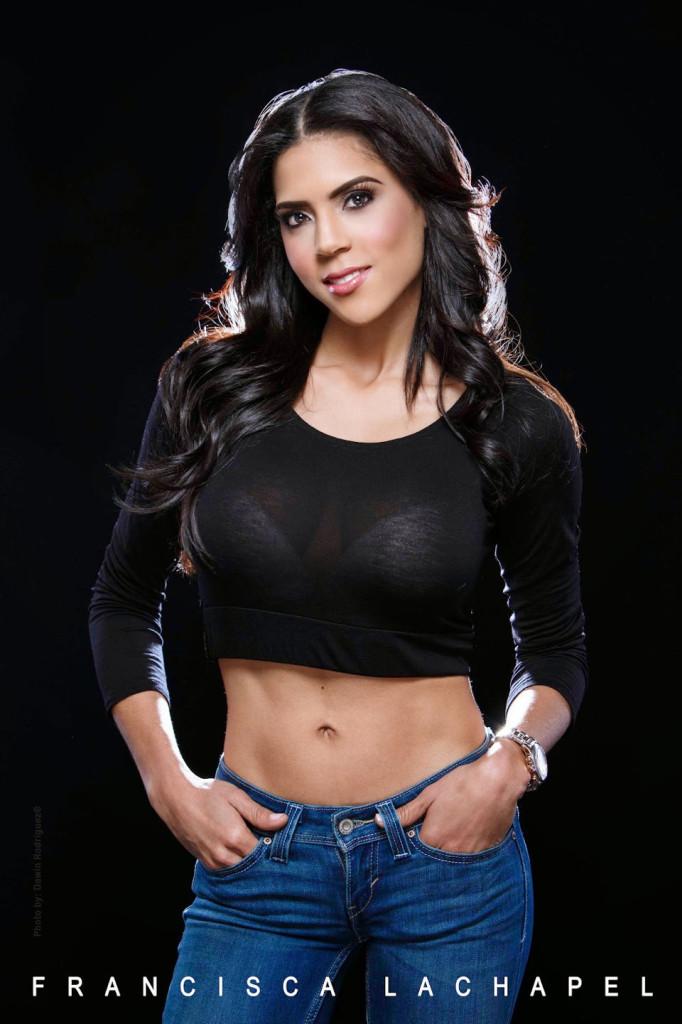 Francisca Lachapel1