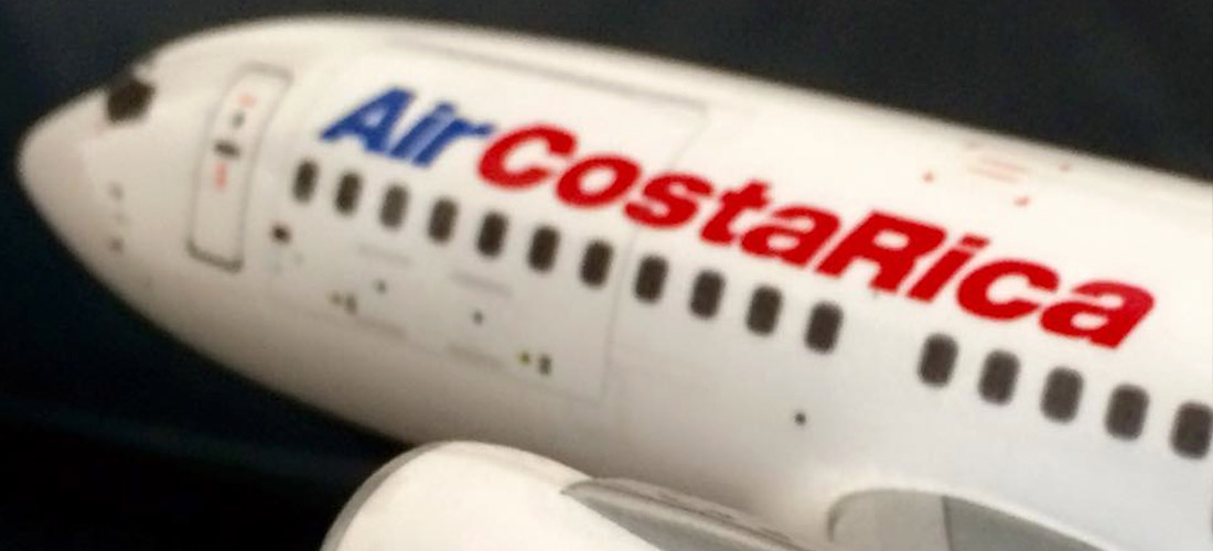 New Costa Rica Airline Will Get Its Wings In A Month