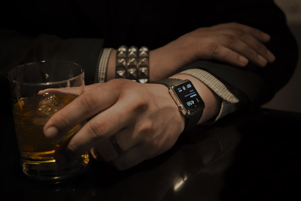 Apple Watch Review: A Day in the Life