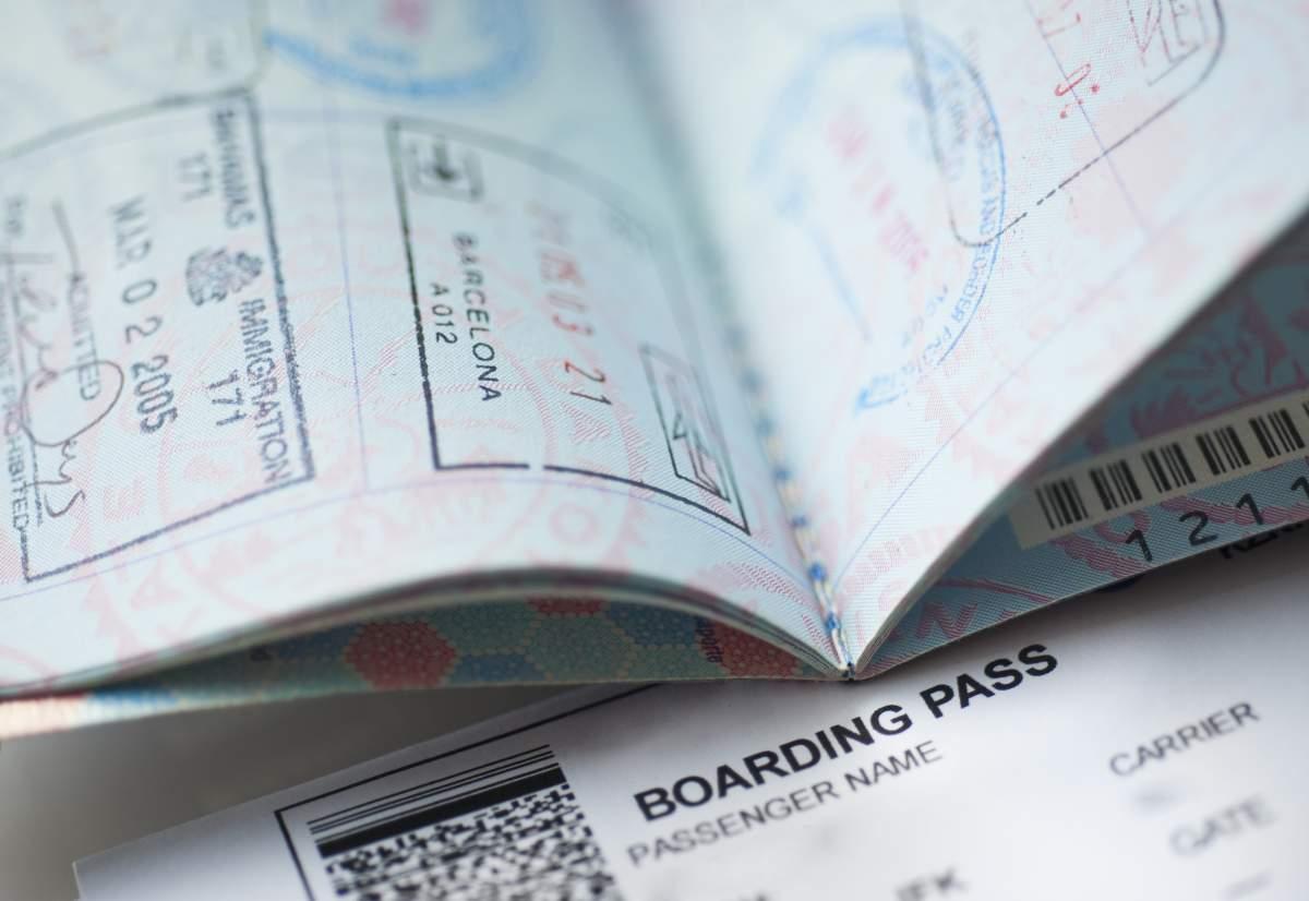 "Immigration issues resolution extending ""tourist"" visas"