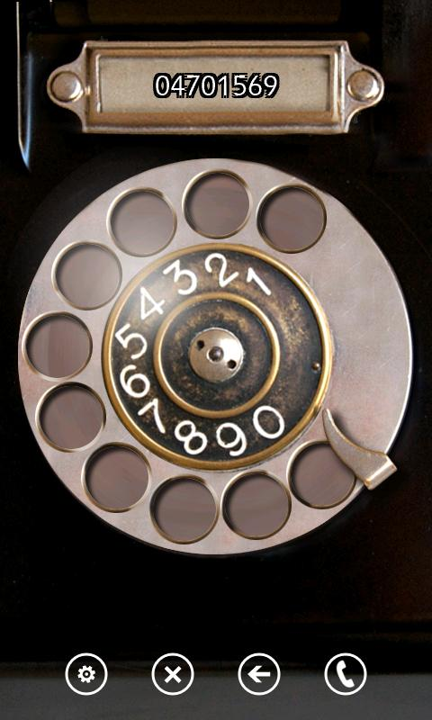 Tired Of Pushing Buttons? Turn The Rotary