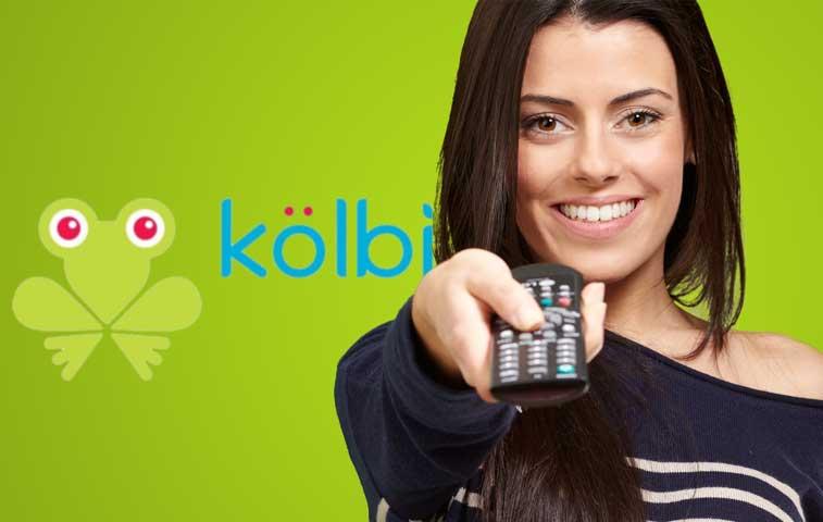 CableVisión Now Is Kölbi