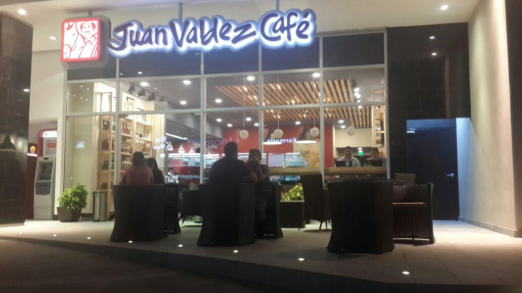 Juan Valdez Opens Its Doors in Costa Rica