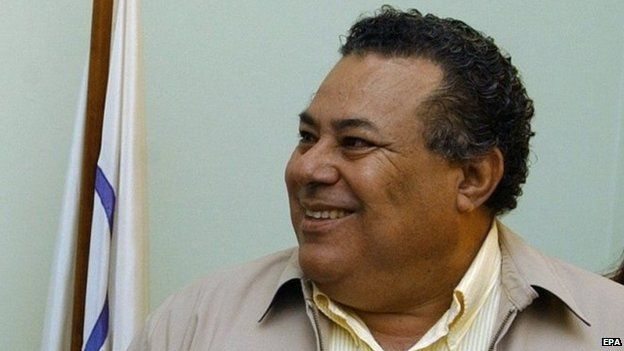 Nicaragua Official Arrested In FIFA Scandal