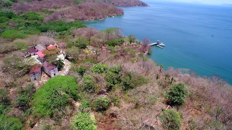 Isla-san-lucas-costa-rica