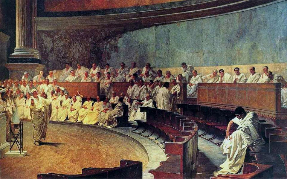 English Common Law Versus Roman (Napoleonic) Civil Law; What Are The Differences?