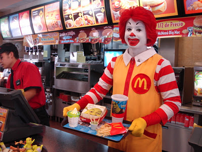 McDonald's Costa Rica Will Not Be Affected By Global Restructuring