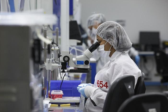 Precision Concepts and Dole Announce 200 New Jobs In Costa Rica