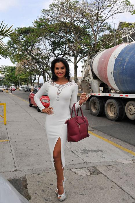 Miss Costa Rica 2015 Has Its Finalists