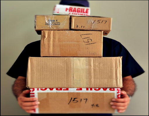 """Customs Retains Packages Of """"Casillero"""" Not Authorized To Provide The Service"""
