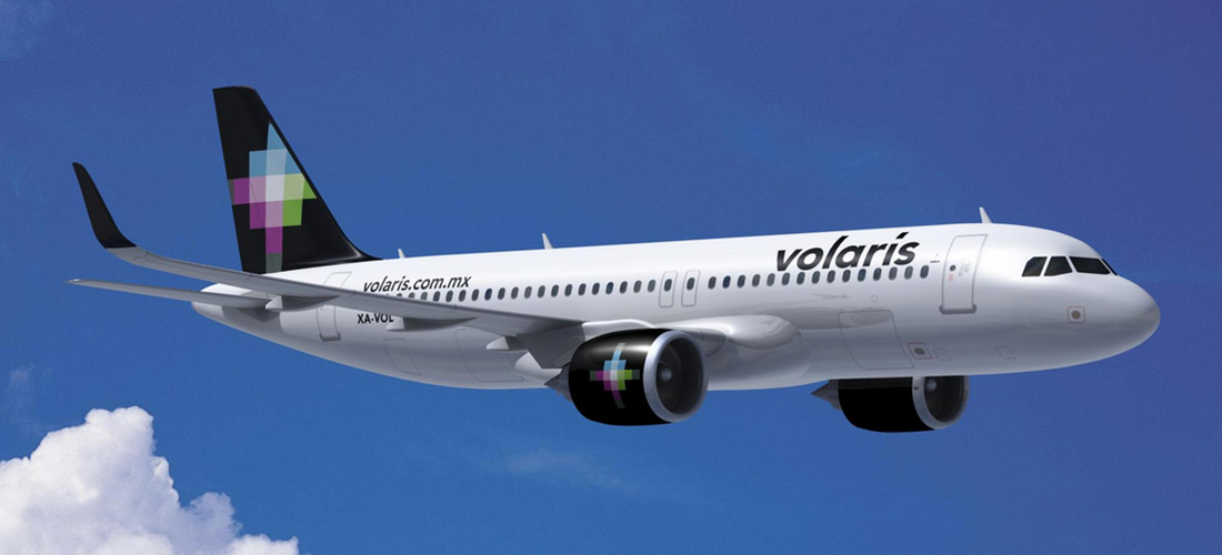 Low-Cost Mexican Airline Will Offer Flights to Cancun and Guadalajara From San Jose