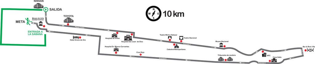 10-km