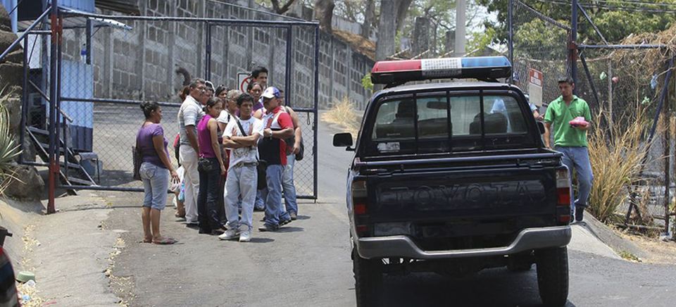 Nicaragua Fails To Give Answers On Tico Prisoner