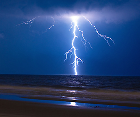 Lightning-Storm-Costa-Rica