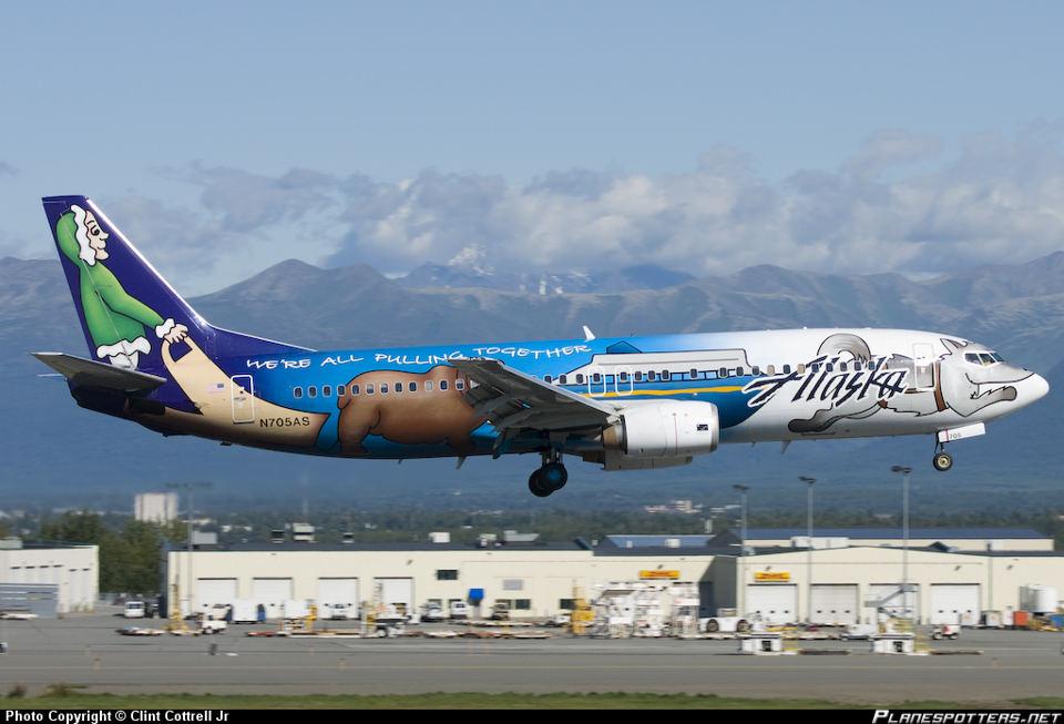 N705AS-Alaska-Airlines-Boeing-737-400_PlanespottersNet_276232