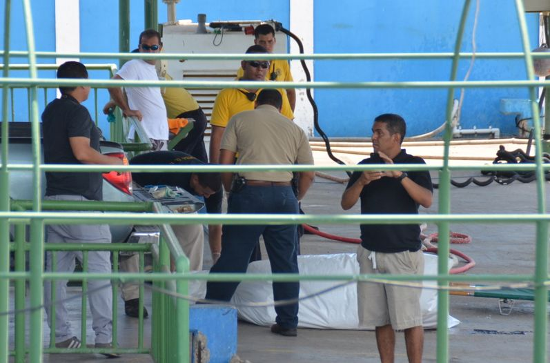 Body Found Of American Drowned In Costa Rica Waters