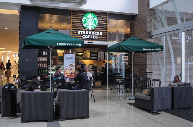 How Starbucks, Juan Valdez and Britt Compete For Consumers in Costa Rica