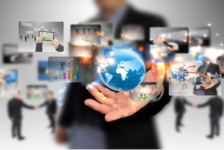 Information Technology Services Outperforms Tourism