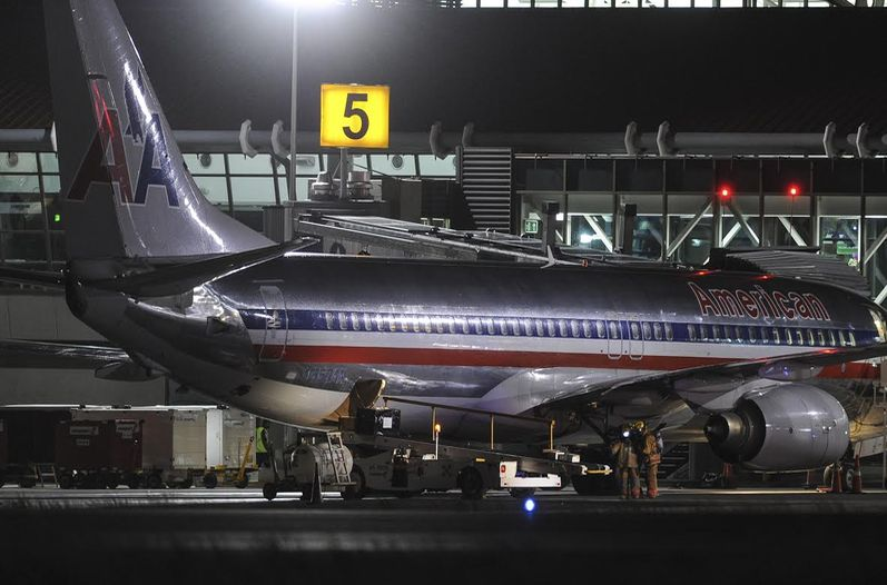 Radioactive Material On Incoming Flight Raises Alert At San Jose Airport