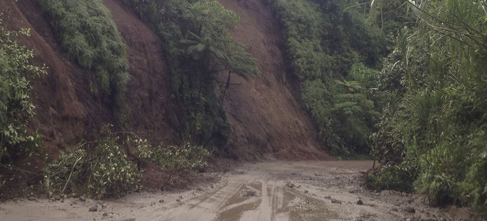 Ruta 32 Closed; Alternate Routes Also Affected