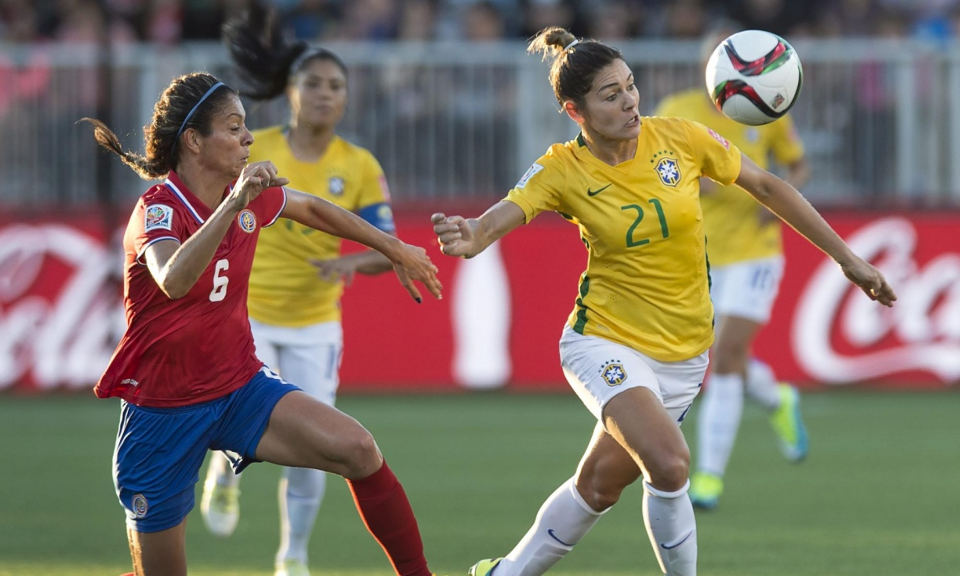 Ticas Eliminated In World Cup Canada 2015 Play