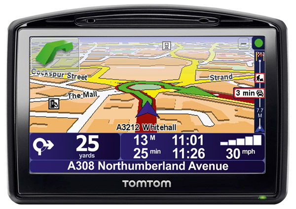 Costa Rica Part of TomTom's Commitment To Geo-Expansion