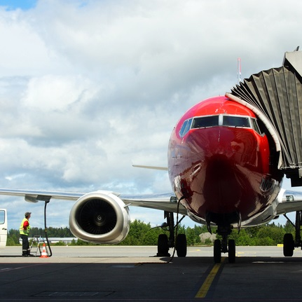"Airline ""Surchages"" Explained"
