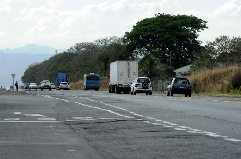 Photo ALONSO TENORIO, La Nacion