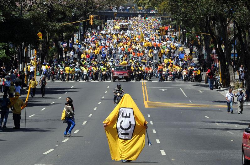 Photo for illustrative purposes, La Nacion
