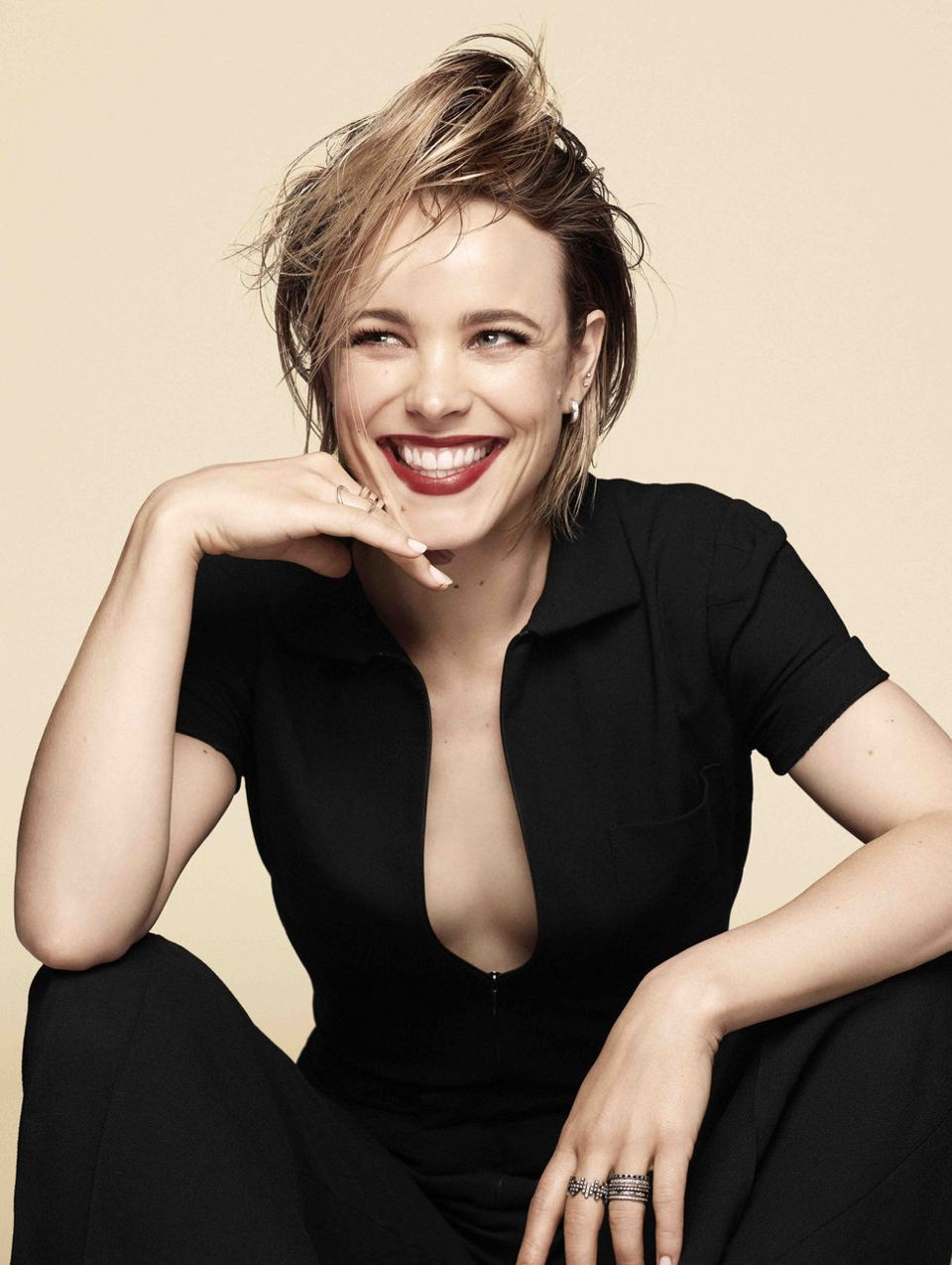Rachel McAdams On Travelling Solo: Slept With a Knife When Ttravelling Solo in Costa Rica