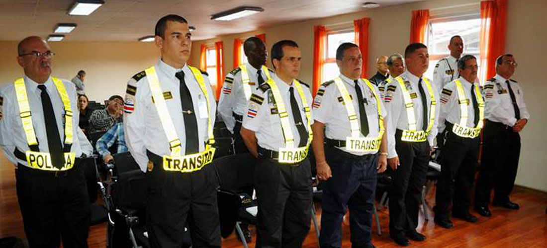 Traffic Police Expands Force With Officials Working Pro Bono