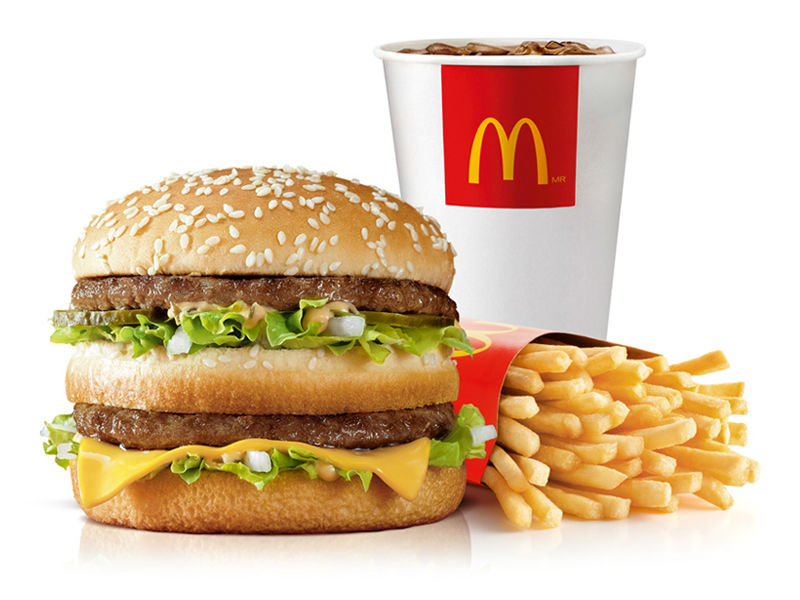 McDonald's in Costa Rica Will Not Be Following International Guidelines Of  Restructuring