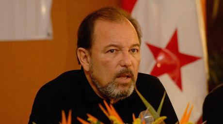 Rubén Blades   Foto EFE