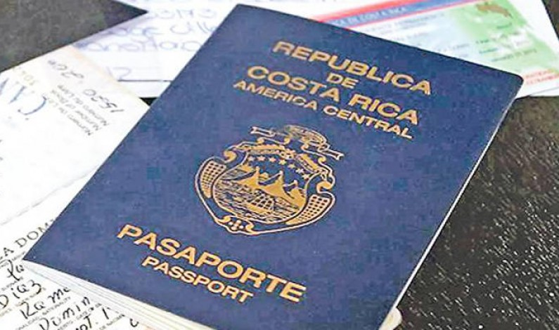 One Visa For Central America