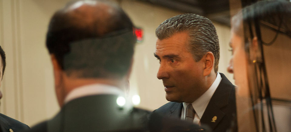 Otto Guevara To Present Tuesday Two Bills To Repeal the Taxi Laws