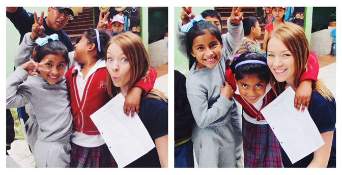 volunteering-abroad-career-break-ecuador