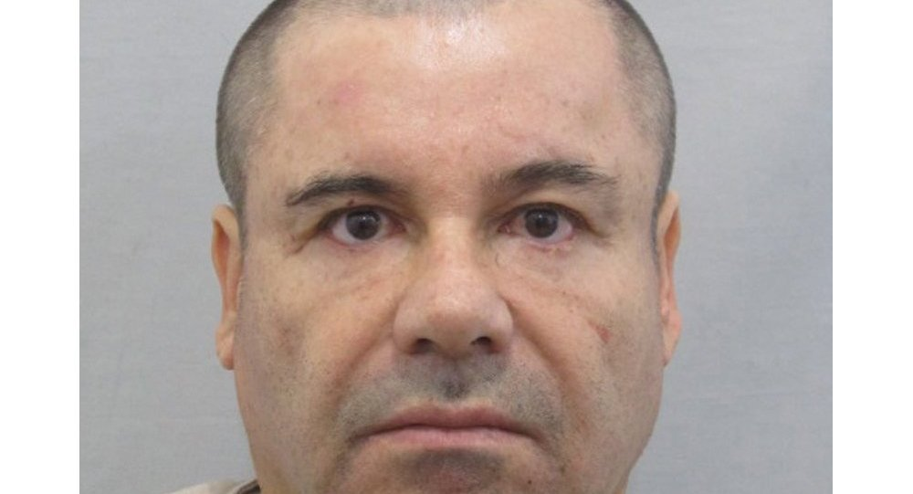 """""""El Chap"""" Wanted Mexican Drug Lord Could Be in Costa Rica"""