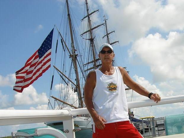 David Strecke, aka as Cuba Dave from Cubadave.com