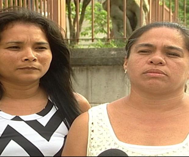 Gerardo Cruz's family has no comment on the interview