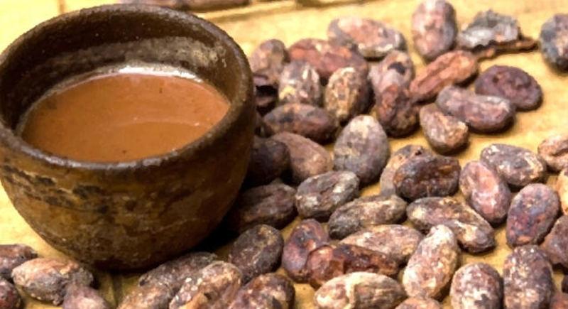 Chocolate-tour