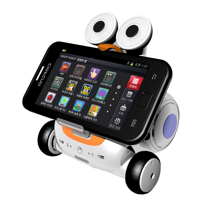 SK Telecom_Smart Robot_Albert_1