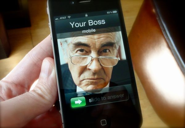 Why Your iPhone Can 'Accept' or 'Decline' Some Calls But Only 'Slide To Answer' Others